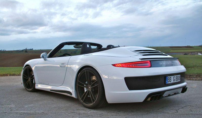 Porsche 911 Carrera huren